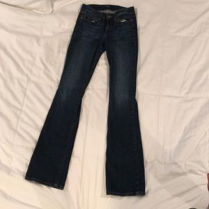 Joes Jeans, Style: Bootcut, Size: 26